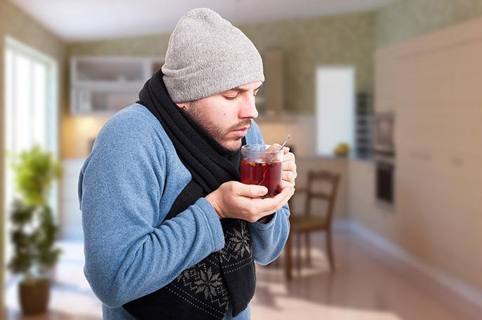 Cosa fare per riscaldare casa in modo uniforme