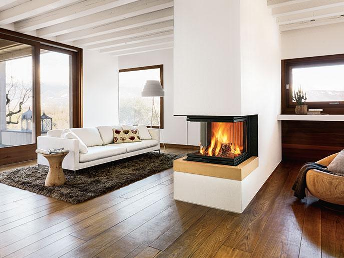 fireplace Aberdeen